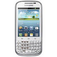 Samsung B5330 Galaxy Chat
