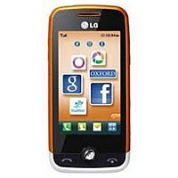 Скачать LG GS290 Cookie Fresh торрент