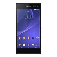 Sony Xperia C3 (D2533)