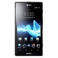 Sony xperia ion LTE (LT28i)