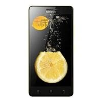 Lenovo K3 Music Lemon (K30-TM)