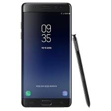 Samsung SM-N935F Galaxy Note Fan Edition