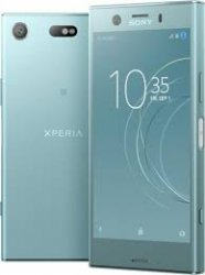 Sony Xperia XZ1 Compact Dual (G8442)